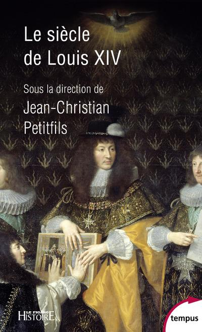LE SIECLE DE LOUIS XIV  Perrin