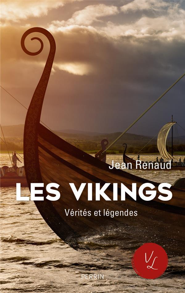 LES VIKINGS RENAUD JEAN PERRIN