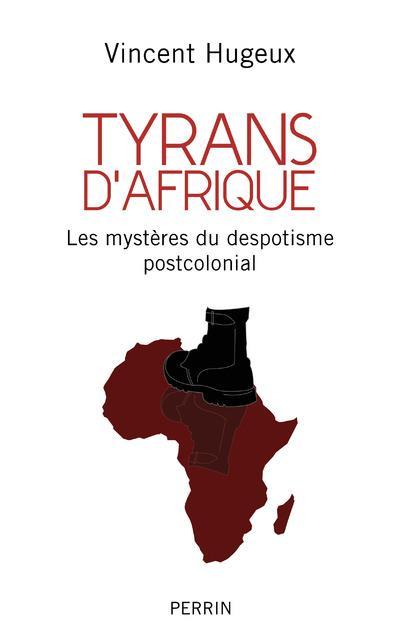 TYRANS D-AFRIQUE