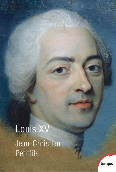 LOUIS XV  PERRIN