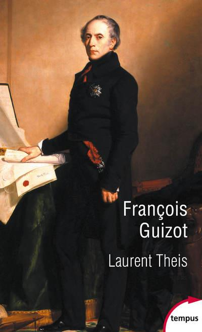 FRANCOIS GUIZOT  PERRIN
