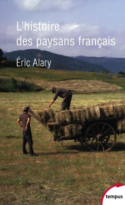 HISTOIRE DES PAYSANS FRANCAIS