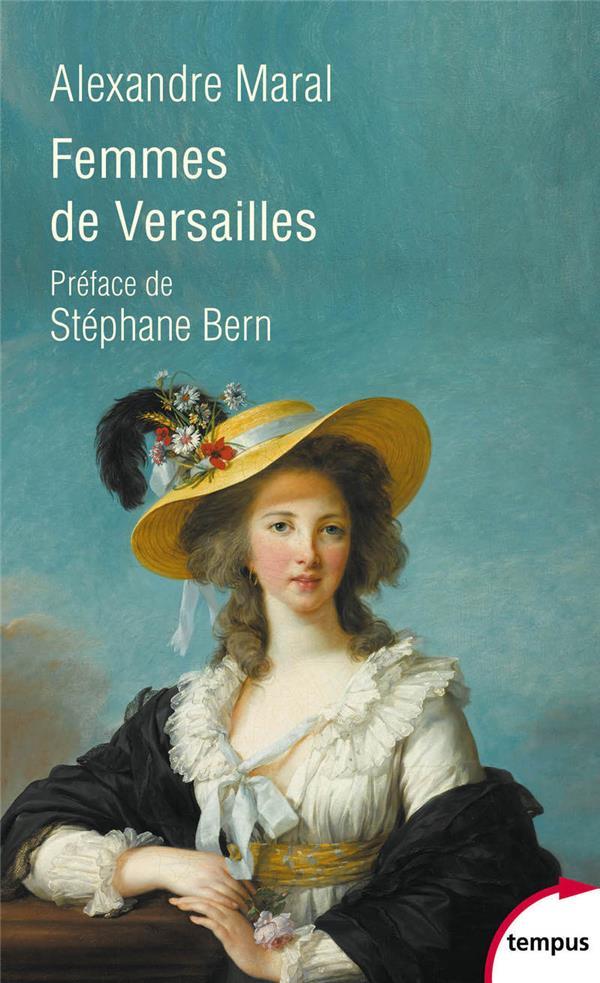 FEMMES DE VERSAILLES  PERRIN