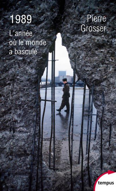 1989 - L'ANNEE OU LE MONDE A BASCULE  PERRIN