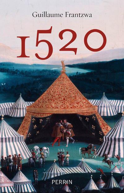 1520 FRANTZWA GUILLAUME PERRIN