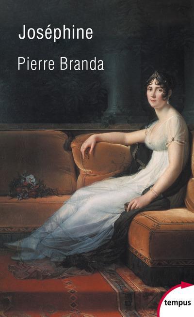 JOSEPHINE BRANDA, PIERRE PERRIN