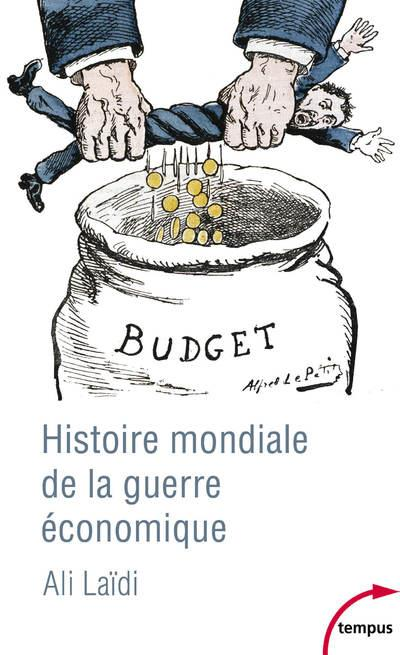 HISTOIRE MONDIALE DE LA GUERRE ECONOMIQUE LAIDI, ALI PERRIN