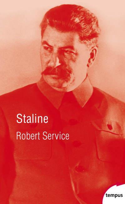 STALINE SERVICE, ROBERT PERRIN