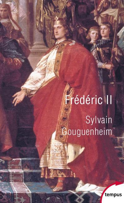 FREDERIC II GOUGUENHEIM, SYLVAIN PERRIN
