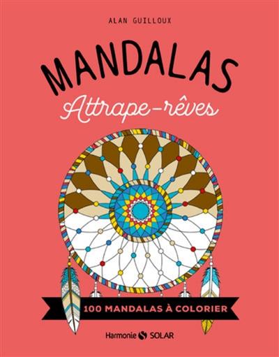 MANDALAS - ATTRAPE-REVES GUILLOUX ALAN SOLAR
