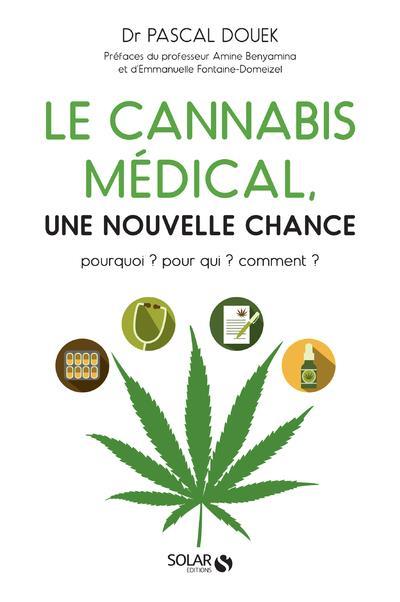 LE CANNABIS MEDICAL