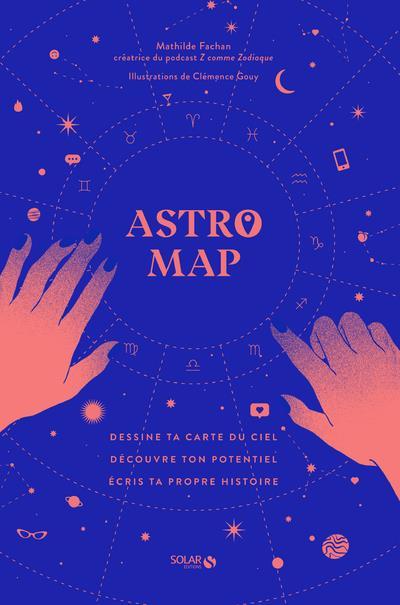 ASTRO MAP FACHAN MATHILDE SOLAR