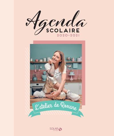 L'AGENDA DE ROXANE (EDITION 20202021)