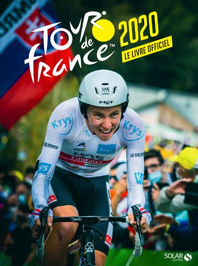 LE LIVRE OFFICIEL DU TOUR DE FRANCE (EDITION 2020)