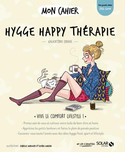 MON CAHIER  -  HYGGE HAPPY THERAPIE