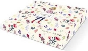 MON CAHIER MY BEAUTIFUL PAPER BOX COLLECTIF NC