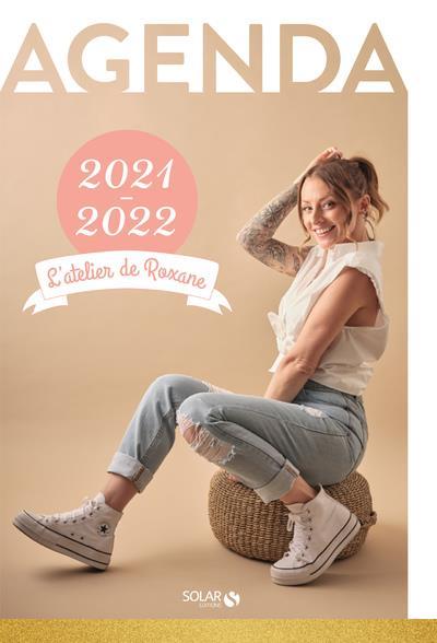 AGENDA L'ATELIER DE ROXANE (EDITION 20212022) ROXANE NC