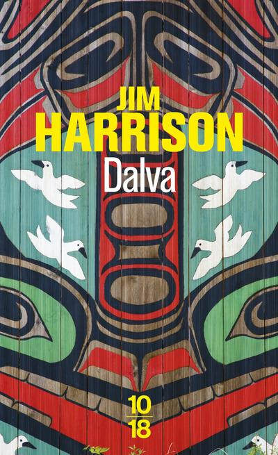 DALVA HARRISON JIM 10 X 18