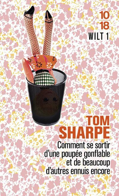WILT 1 SHARPE, TOM 10 X 18
