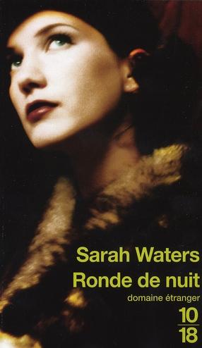 RONDE DE NUIT WATERS SARAH 10 X 18
