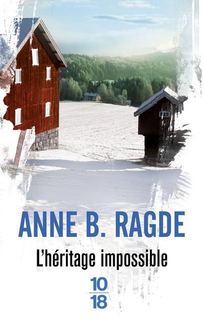 L'HERITAGE IMPOSSIBLE - VOL3