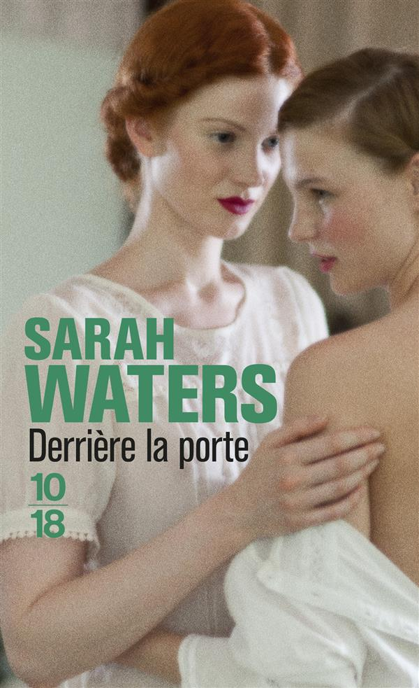DERRIERE LA PORTE WATERS SARAH 10-18