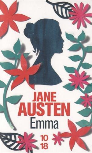EMMA Austen Jane 10-18