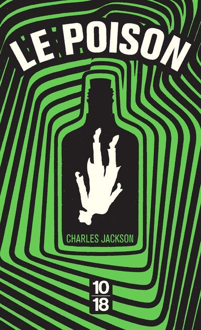 LE POISON JACKSON, CHARLES 10 X 18