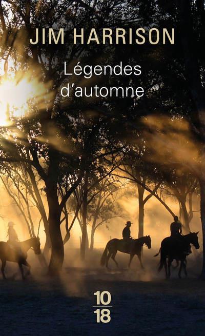 LEGENDES D'AUTOMNE HARRISON/BUSNEL 10 X 18