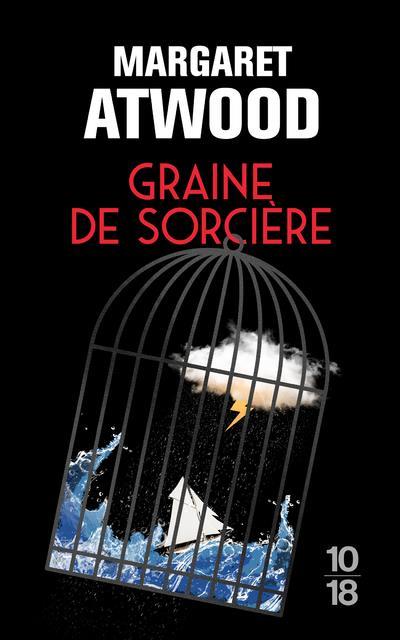 GRAINE DE SORCIERE ATWOOD MARGARET 10 X 18