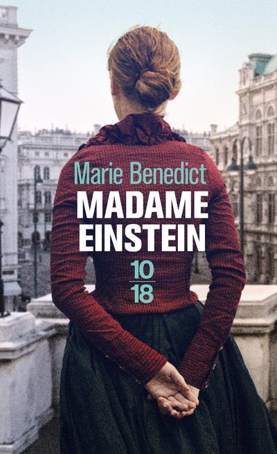 - MADAME EINSTEIN