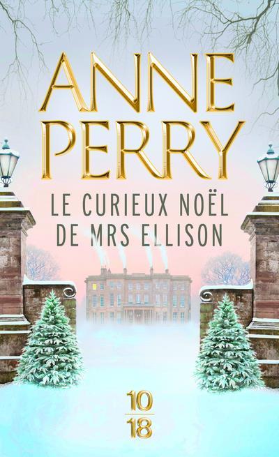 LE CURIEUX NOEL DE MRS. ELLISON