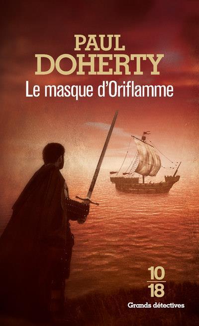 LE MASQUE D'ORIFLAMME DOHERTY PAUL 10 X 18