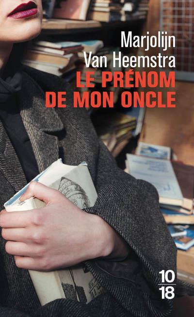 LE PRENOM DE MON ONCLE