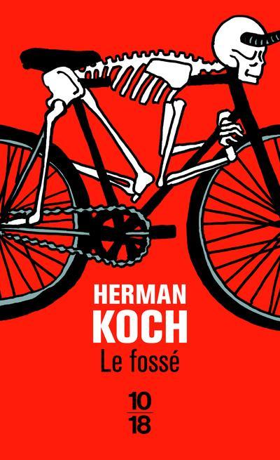 LE FOSSE KOCH, HERMAN 10 X 18