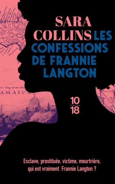 LES CONFESSIONS DE FRANNIE LANGTON COLLINS SARA 10 X 18