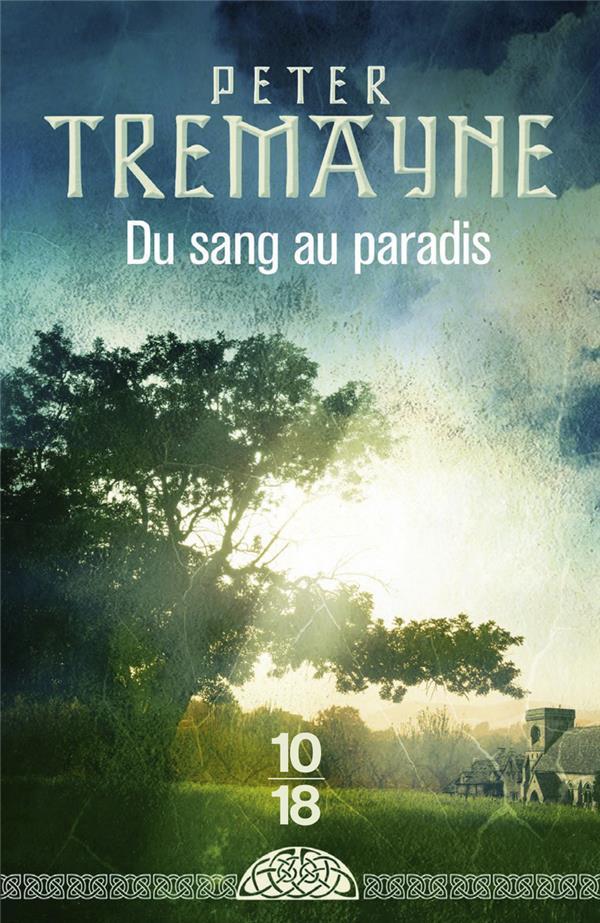 DU SANG AU PARADIS