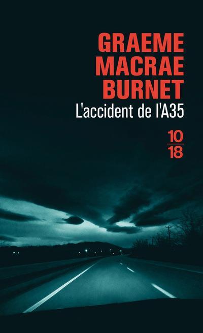 L'ACCIDENT DE L'A35