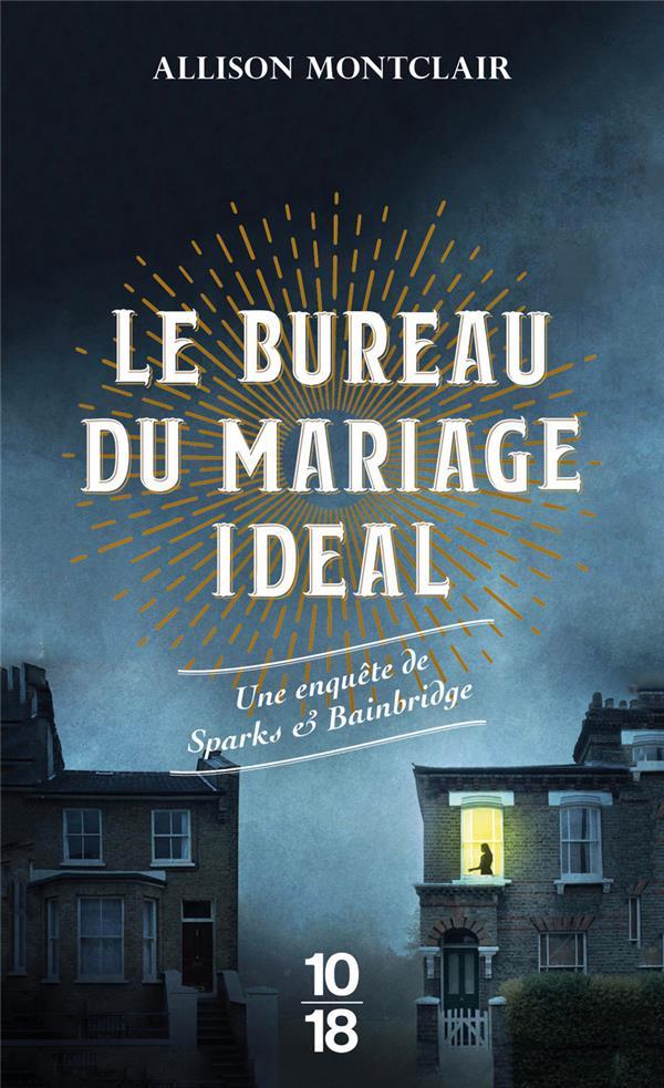 LE BUREAU DU MARIAGE IDEAL