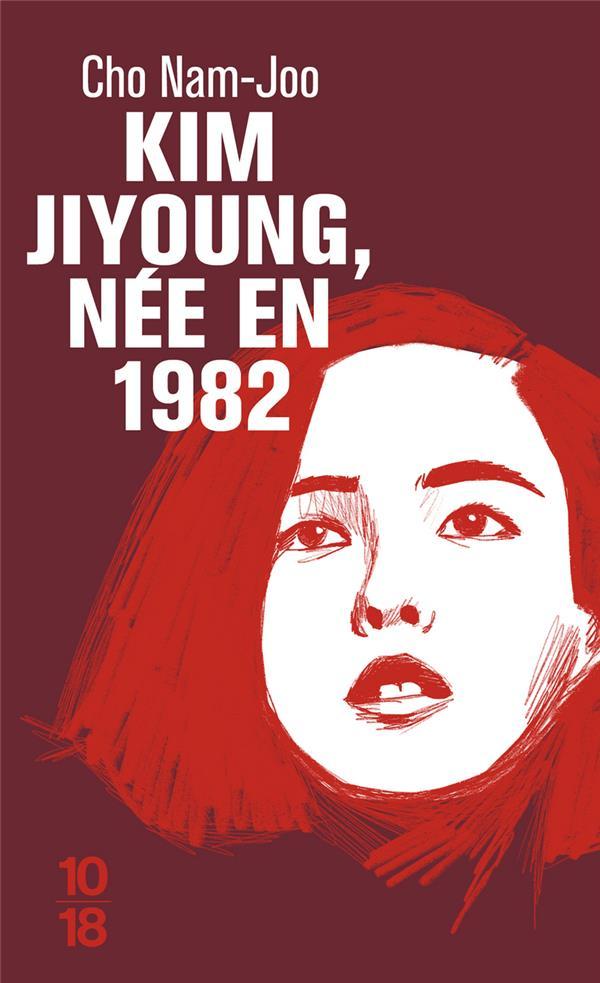 KIM JI-YOUNG, NEE EN 1982 NAM-JOO, CHO 10 X 18