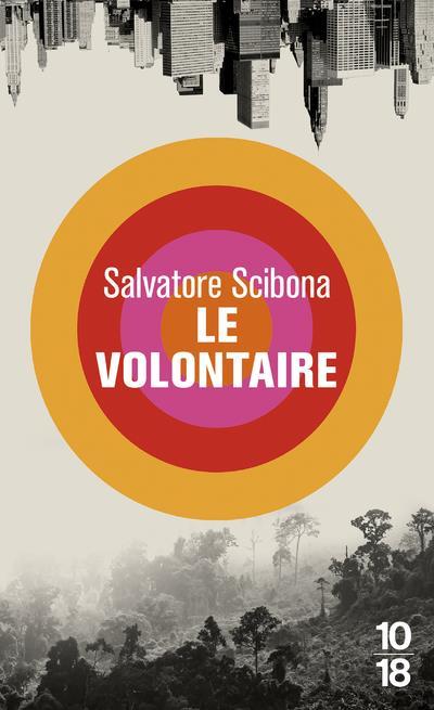 LE VOLONTAIRE SCIBONA SALVATORE 10 X 18
