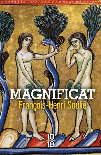 MAGNIFICAT SOULIE, FRANCOIS-HENRI 10 X 18