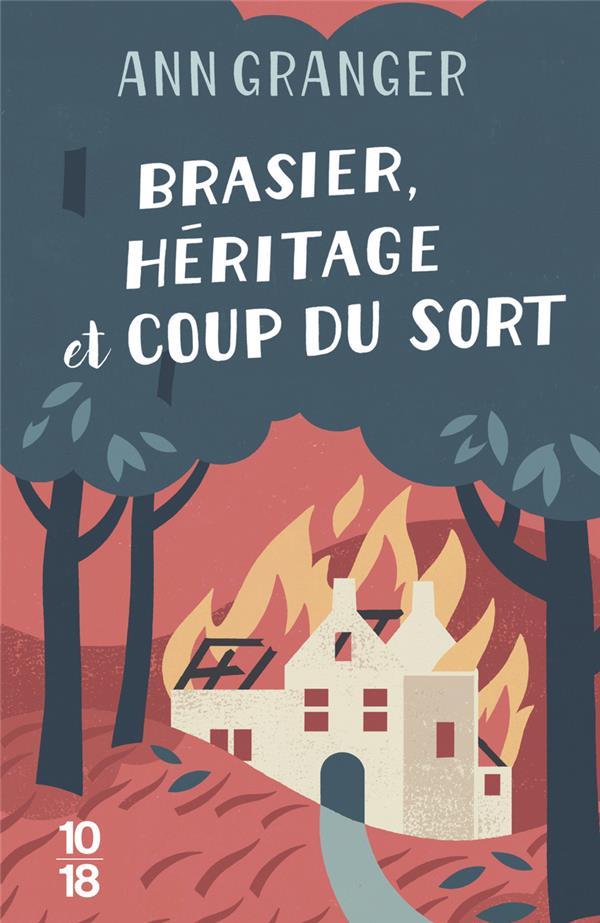 BRASIER, HERITAGE ET COUP DU SORT - VOL03