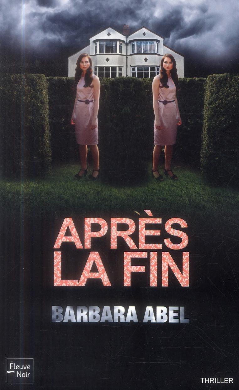 Abel Barbara - Après la fin