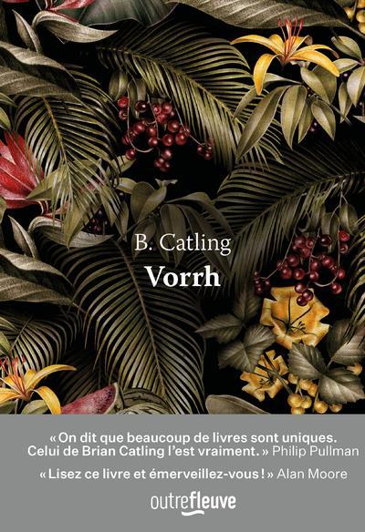 CATLING, BRIAN - VORRH