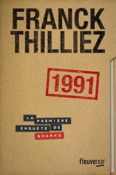 1991 THILLIEZ FRANCK FLEUVE NOIR