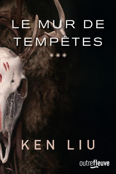 LA DYNASTIE DES DENTS-DE-LION T.3  -  LE MUR DE TEMPETES