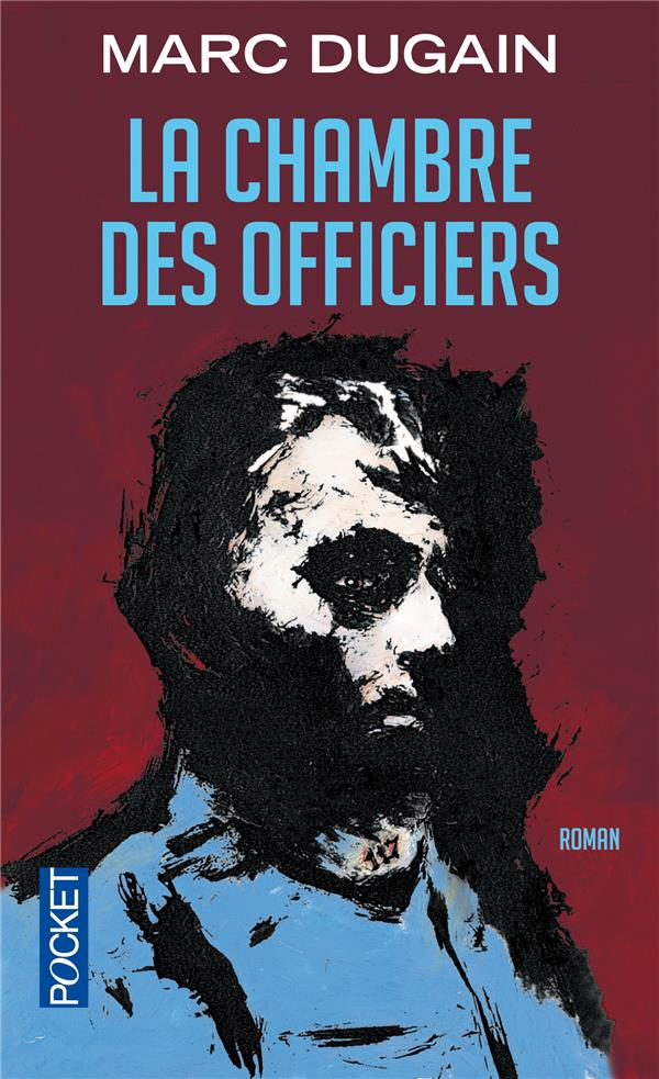 DUGAIN, MARC - LA CHAMBRE DES OFFICIERS