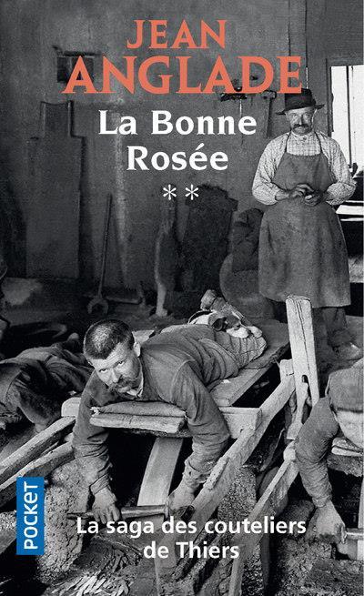 LA BONNE ROSEE
