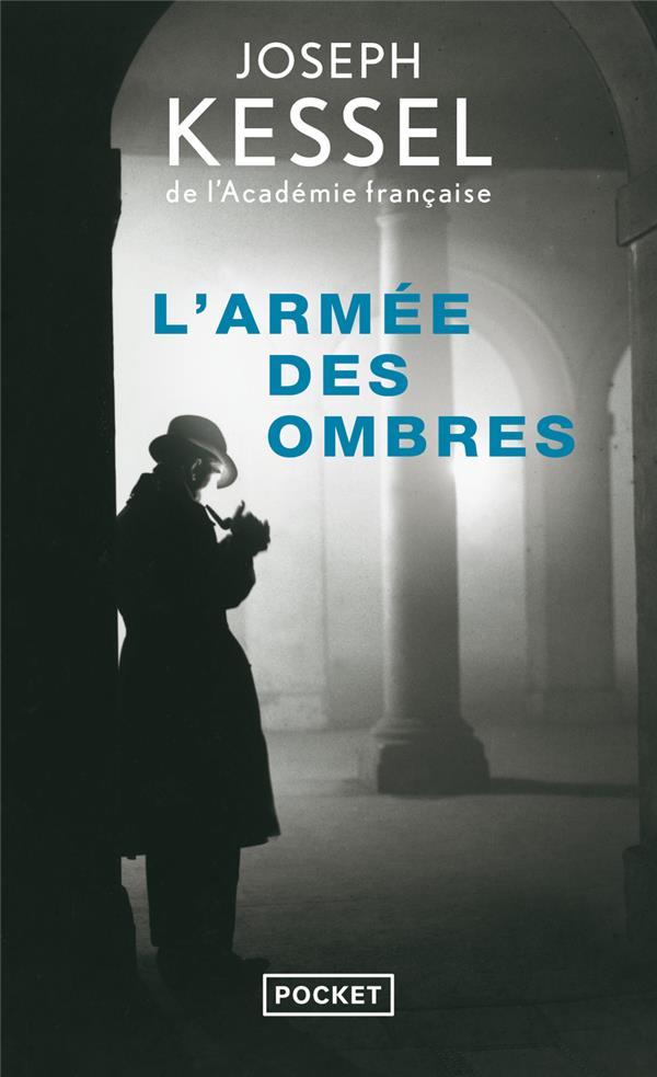 L'ARMEE DES OMBRES KESSEL, JOSEPH POCKET